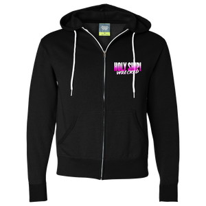 Holy Ship! Wrecked 2020 Zip Up Hoodie