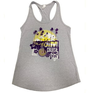 Jam Cruise 17 Women's Melt Tank