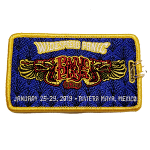 Panic en La Playa Ocho Luggage Tag (Includes Shipping)