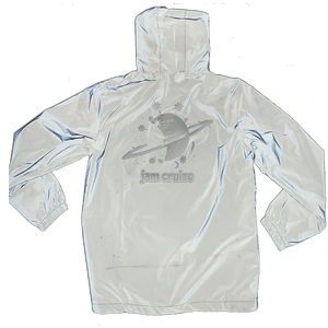 Jam Cruise 18 Reflective Jacket