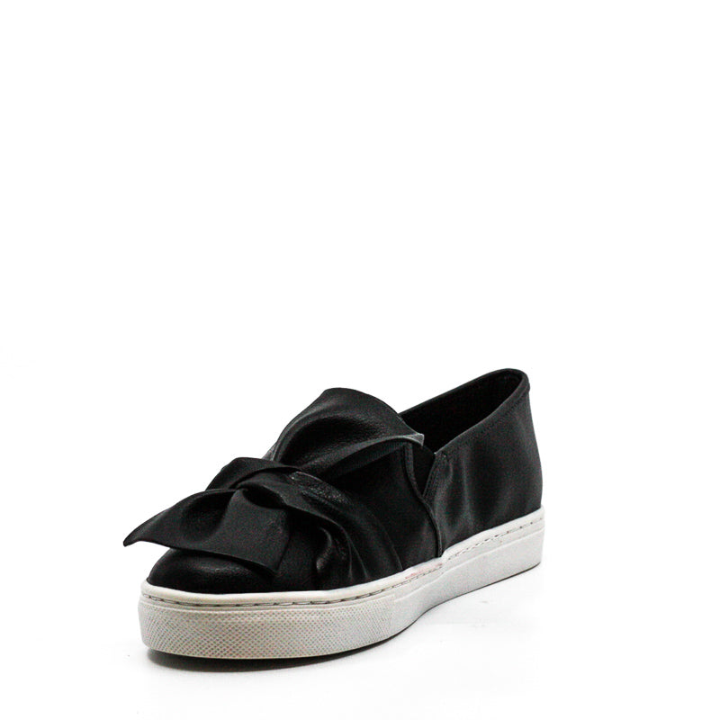 Yieldings Discount Shoes Store's Alegra Slip-Ons by Carlos Santana in Black