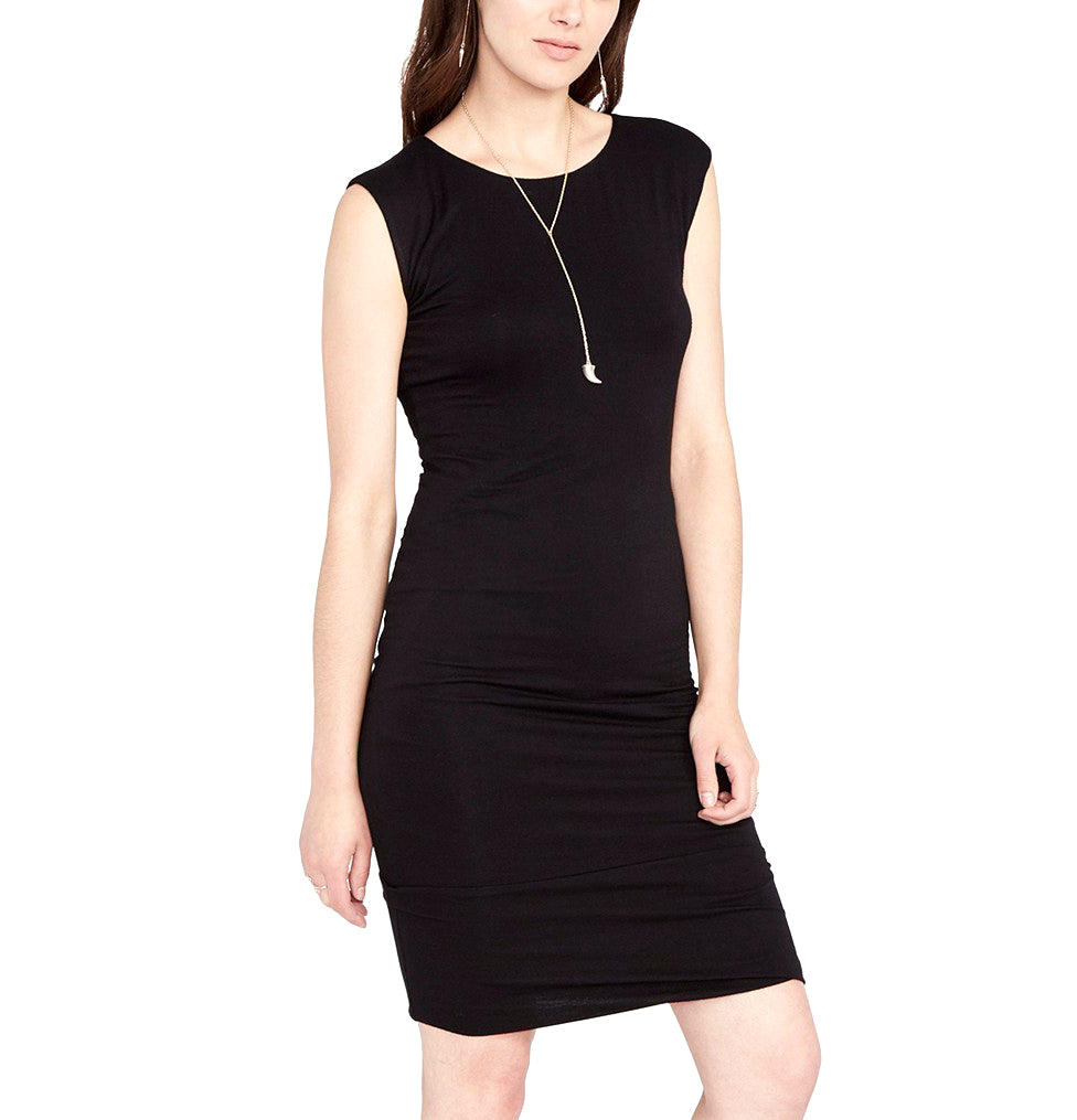 RACHEL Rachel Roy | May Easy Draped Dress