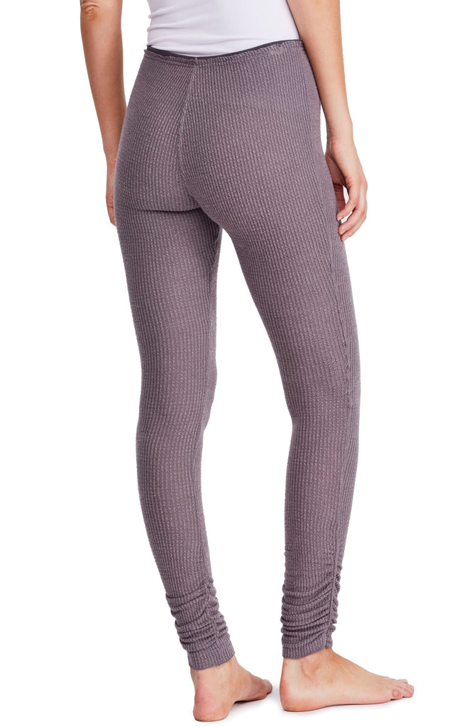 Free People | Lou Lou Ruched Thermal Legging