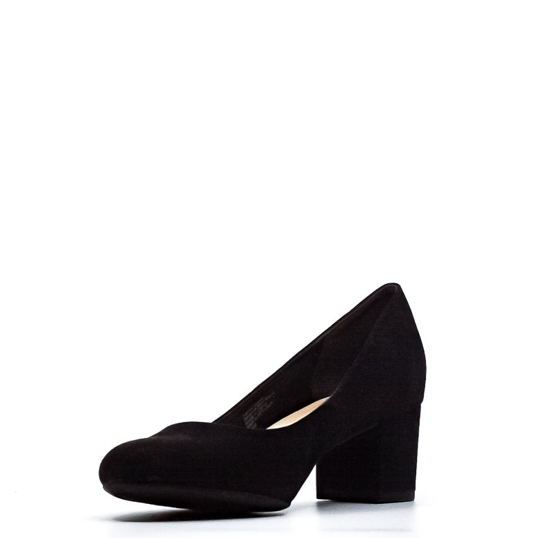 Bar III | Petunia Pumps