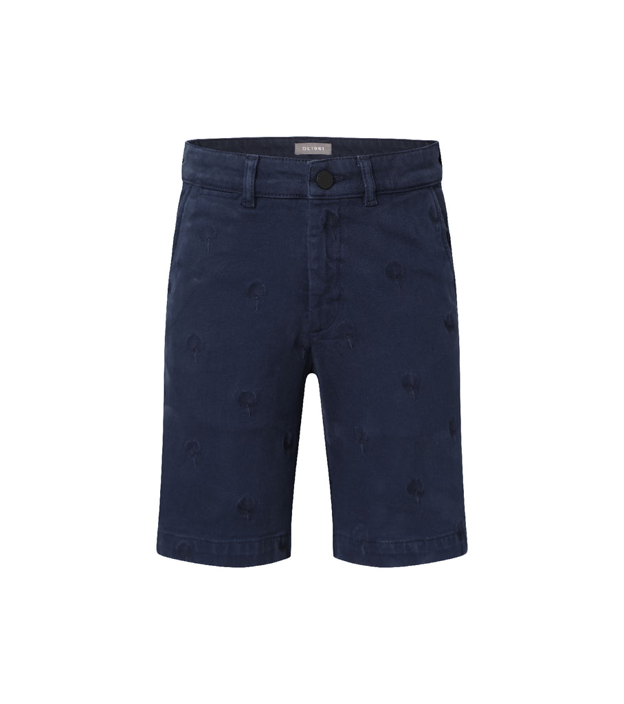 Yieldings Discount Clothing Store's Jacob - Chino Short by DL1961 in Harpy