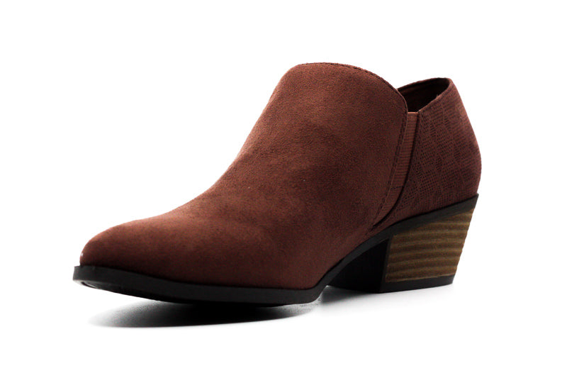 Dr. Scholl's American Lifestyle Collection | Brief Ankle Booties