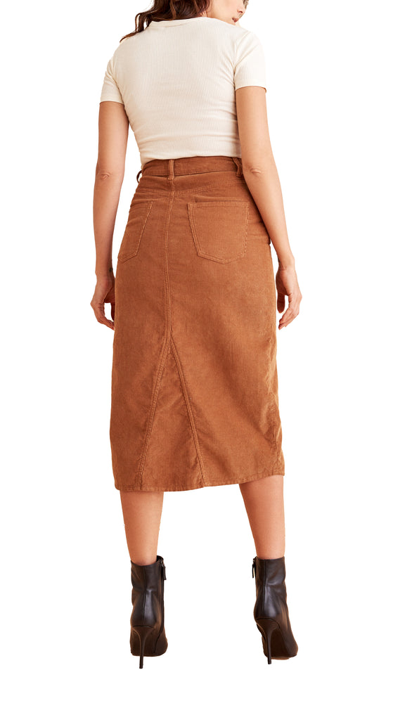 Warp+Weft | MLE - Long Skirt