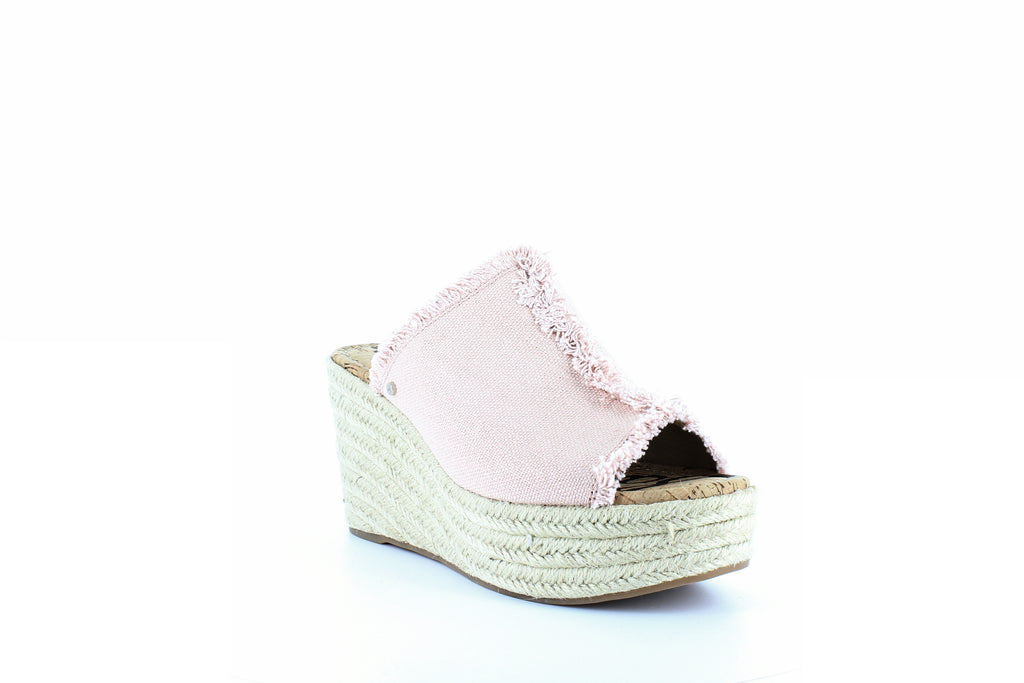 Sam Edelman | Dina Espadrille Wedge Sandals