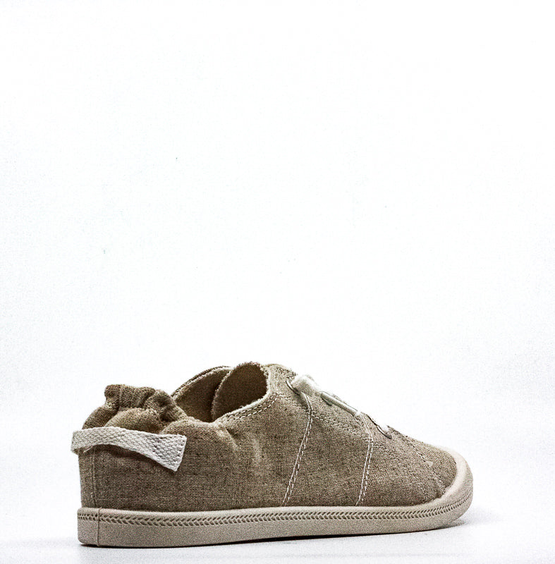 Material Girl | Brooke Canvas Sneakers