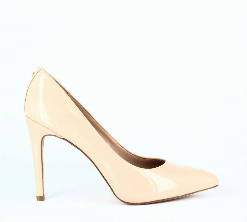 BCBGeneration | Heidi Leather Pumps