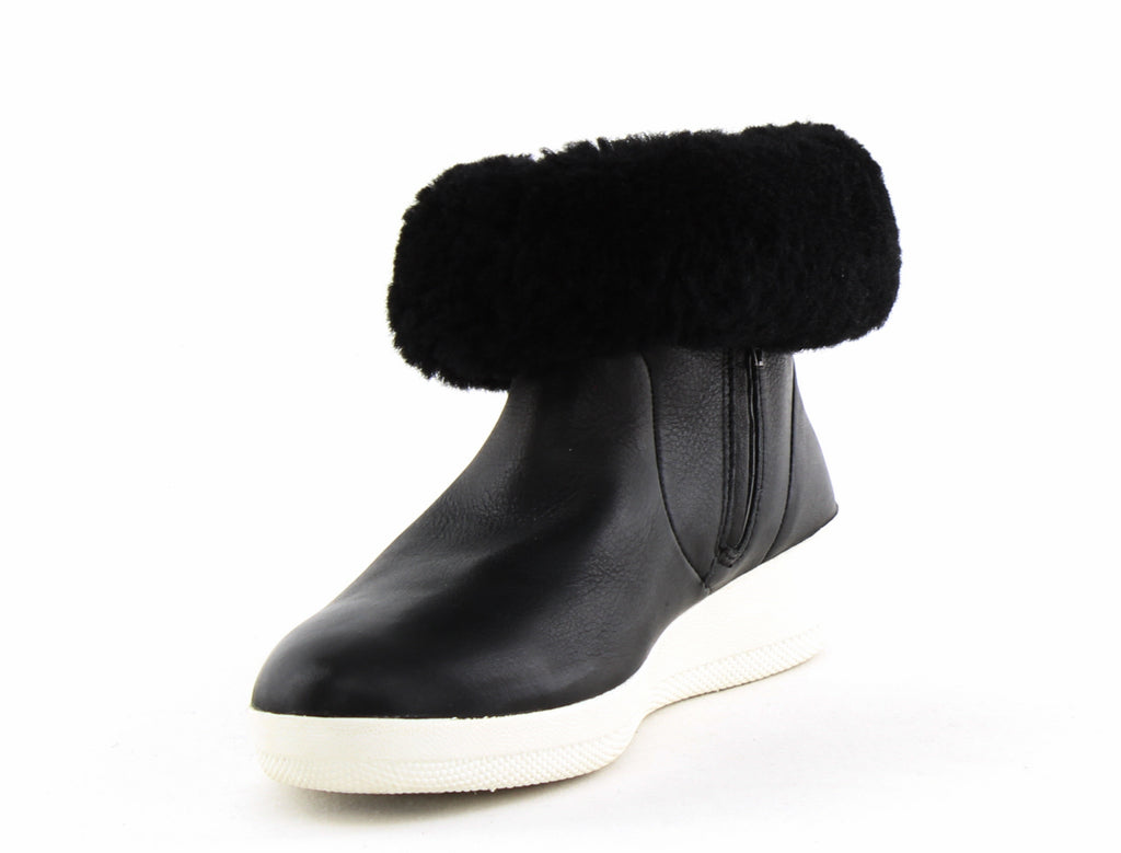 Fitflop | Skatebootie Shearling Lined Bootie