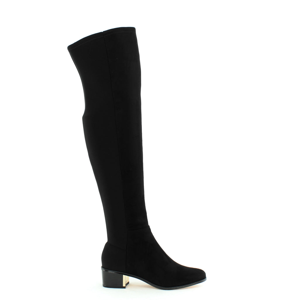 Calvin Klein | Carney Over The Knee Boots