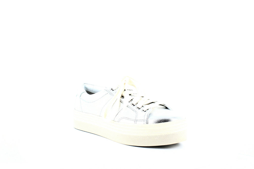 Marc Fisher LTD | Emmy Metallic Platform Sneakers