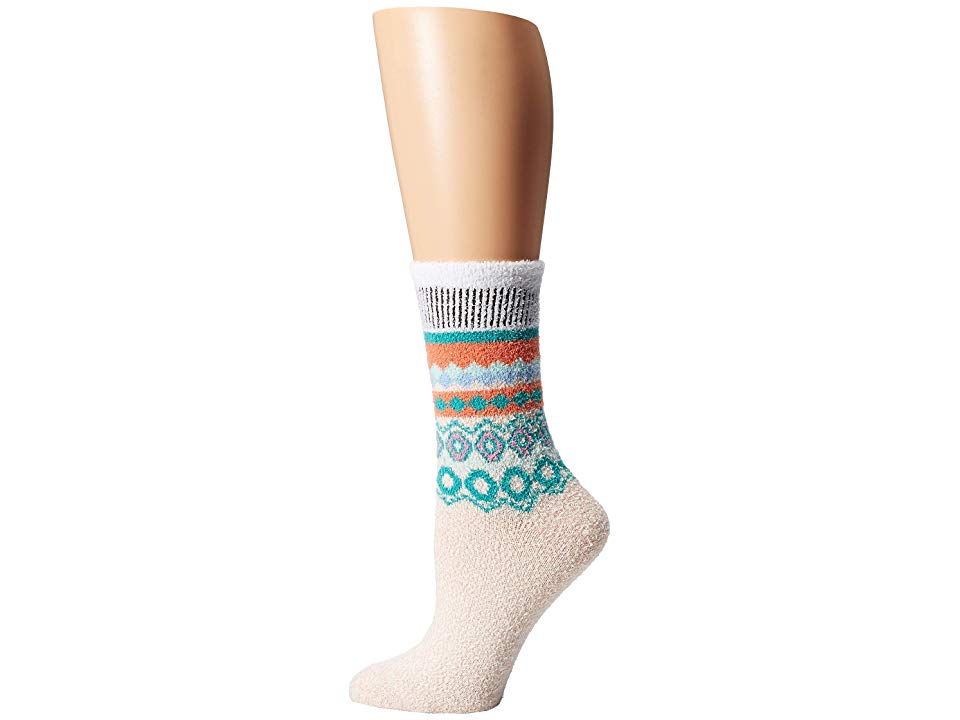 Yieldings Discount Clothing Store's Snowbird Slipper Socks by Free People in Pink