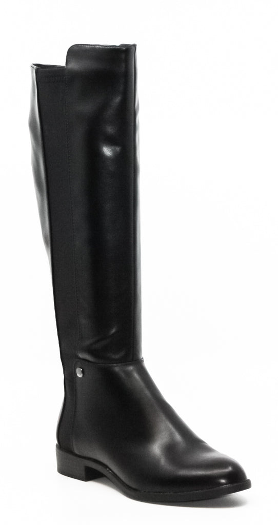 Yieldings Discount Shoes Store's Pippaa Boots by Alfani in Black