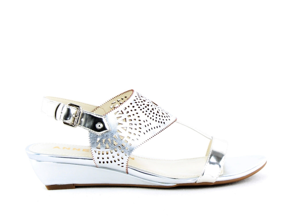 Anne Klein | Maddie Wedge Sandals