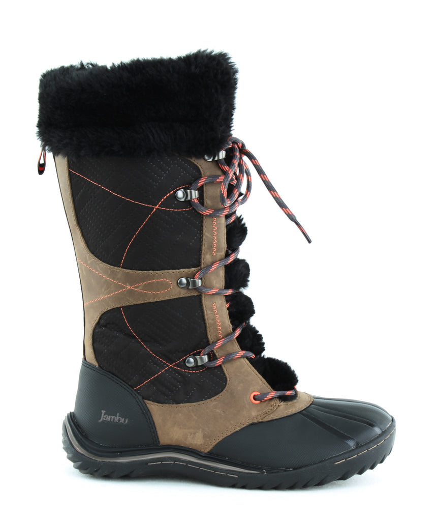 Jambu | Broadway Cold Weather Boots