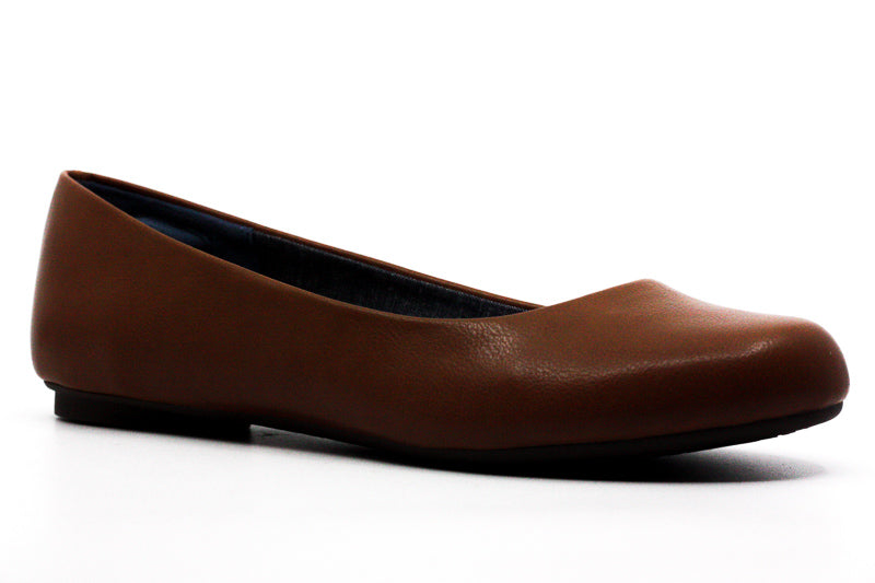 Dr. Scholl's American Lifestyle Collection | Friendly 2 Saddle Ballet Flats