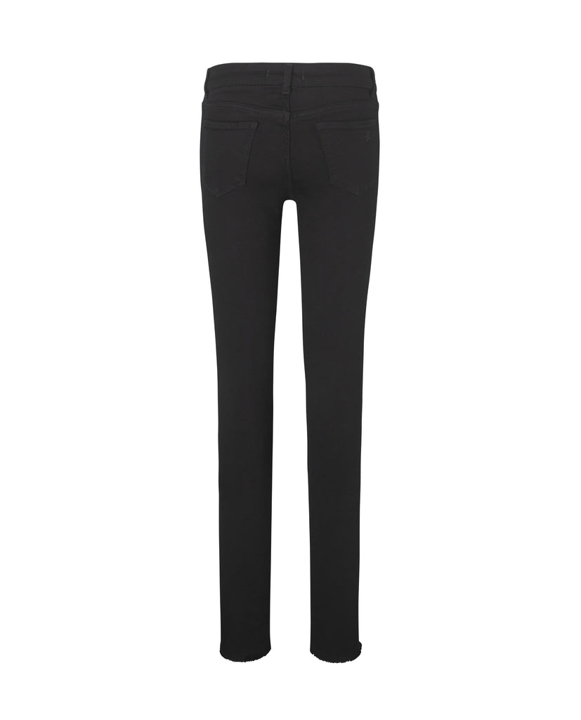 Yieldings Discount Clothing Store's Chloe - Skinny by DL1961 in Night Star