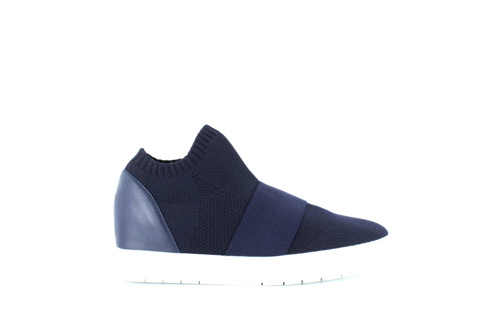 Aqua | Foxy Slip-on Sneakers