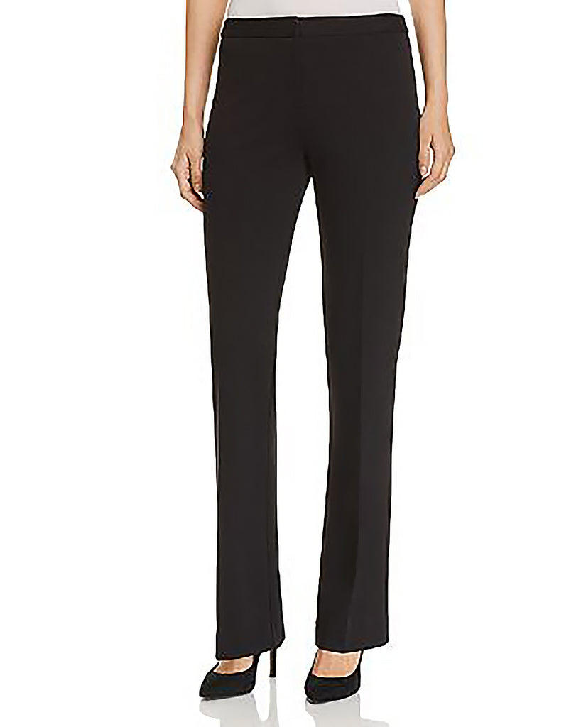 Yieldings Discount Clothing Store's Marti Flared Pants by Le Gali in Black