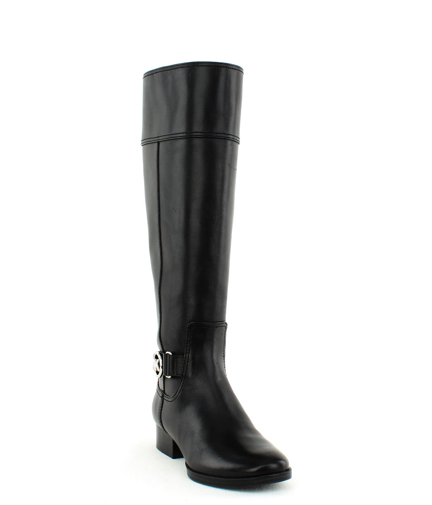 MICHAEL Michael Kors | MICHAEL Harland Wide Shaft Riding Boot
