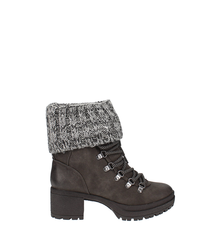 Yieldings Discount Shoes Store's Cardigan Cold Weather Boots by Circus by Sam Edelman in Grey
