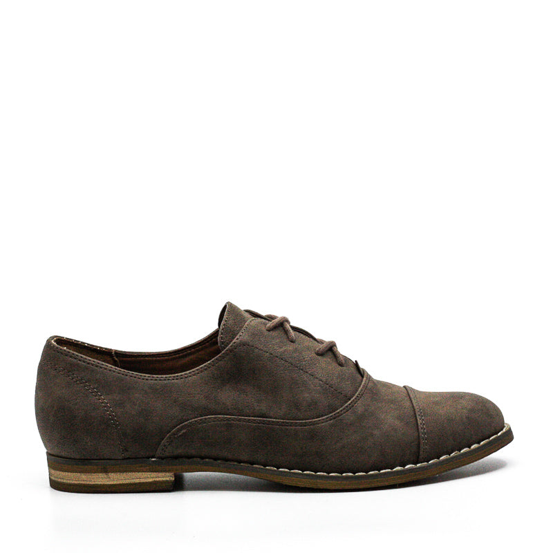 Indigo Rd. | Hacksy Oxfords