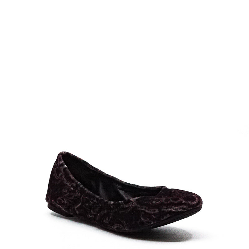 Lucky Brand | Emmie Paisley Ballet Slippers