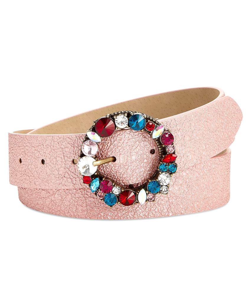 Steve Madden | Pearl and Stone Pant Belt