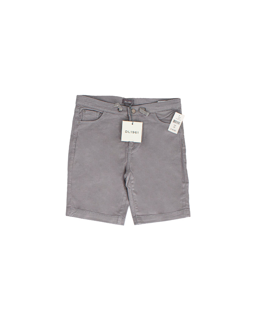 Yieldings Discount Clothing Store's Jax - Short by DL1961 in Silver Bullet