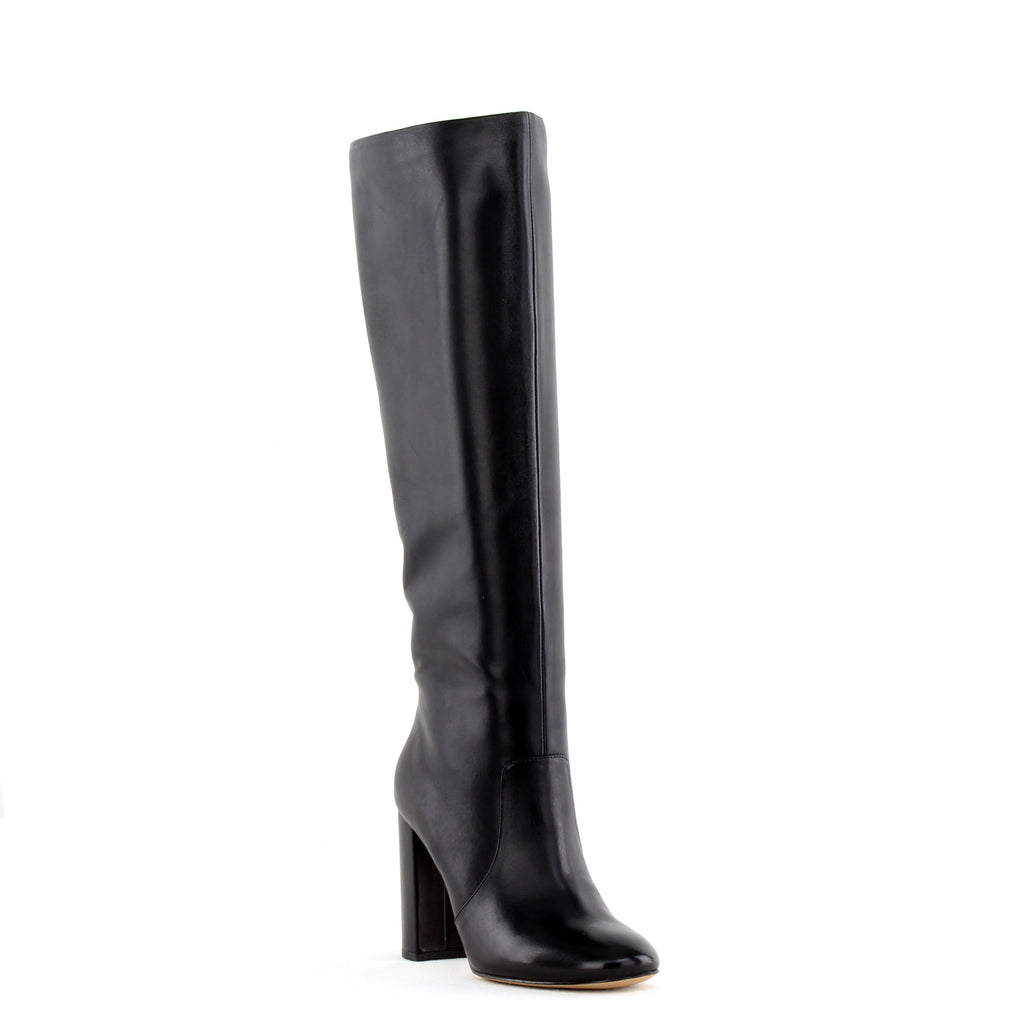 Yieldings Discount Shoes Store's Roslin Heeled Boot by Botkier in Black