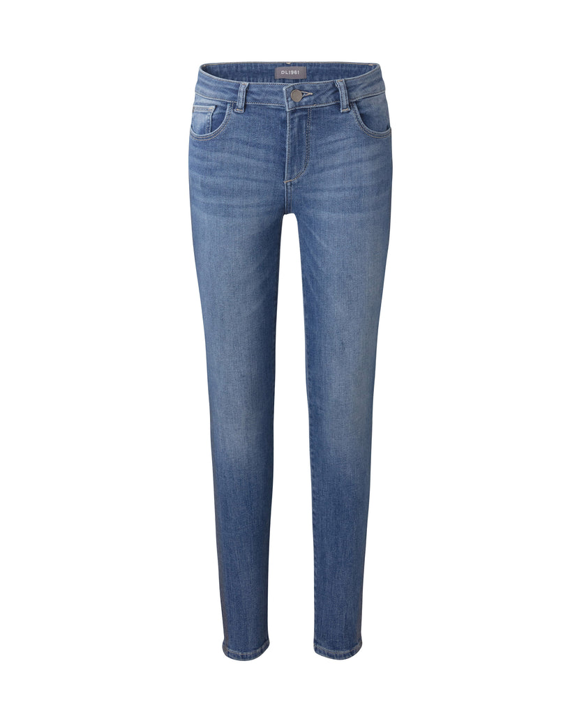 Yieldings Discount Clothing Store's Chloe - Skinny by DL1961 in Noble
