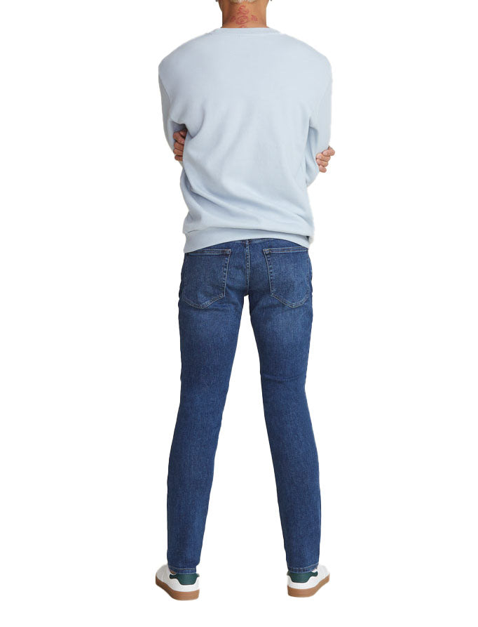 Yieldings Discount Clothing Store's HND - Skinny Jeans by Warp + Weft in Tiger