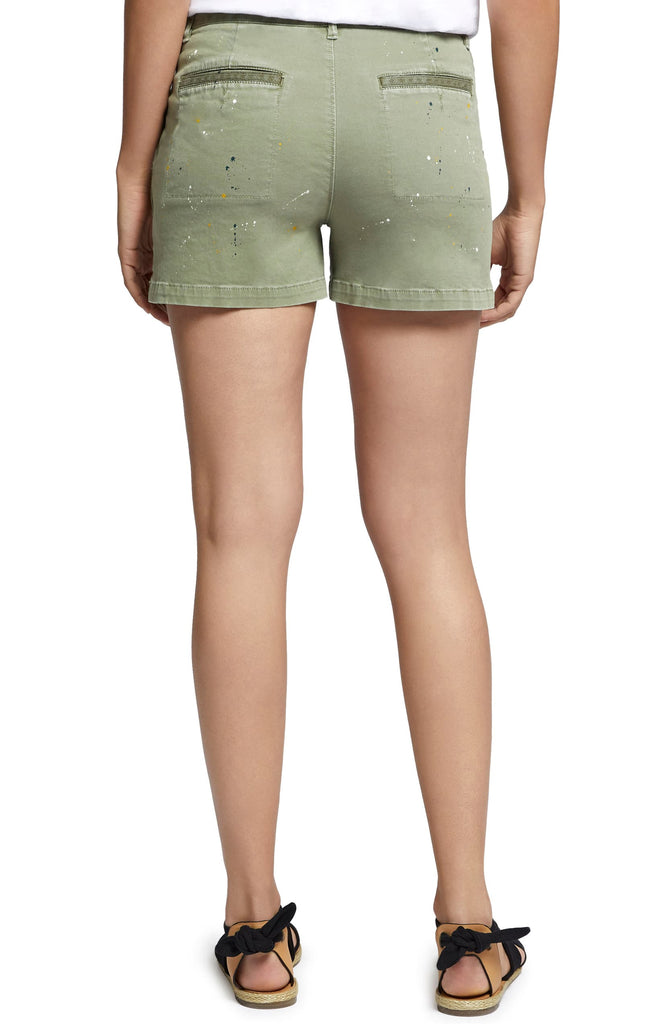 Yieldings Discount Clothing Store's Field Shorts by Sanctuary in Washed Cadet