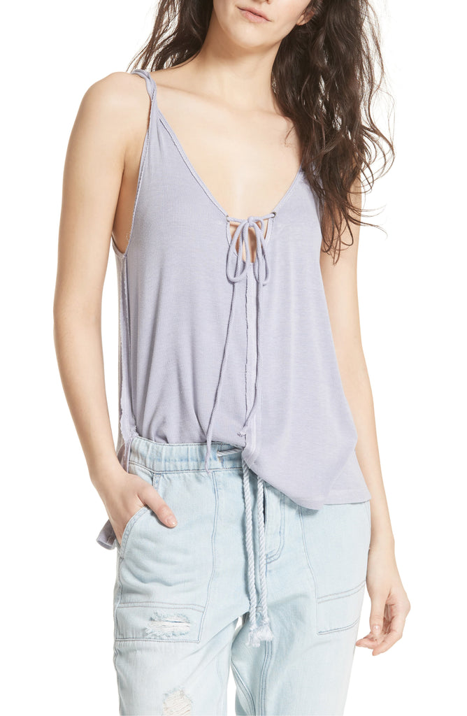 We The Free By Free People | Scarlett Tank