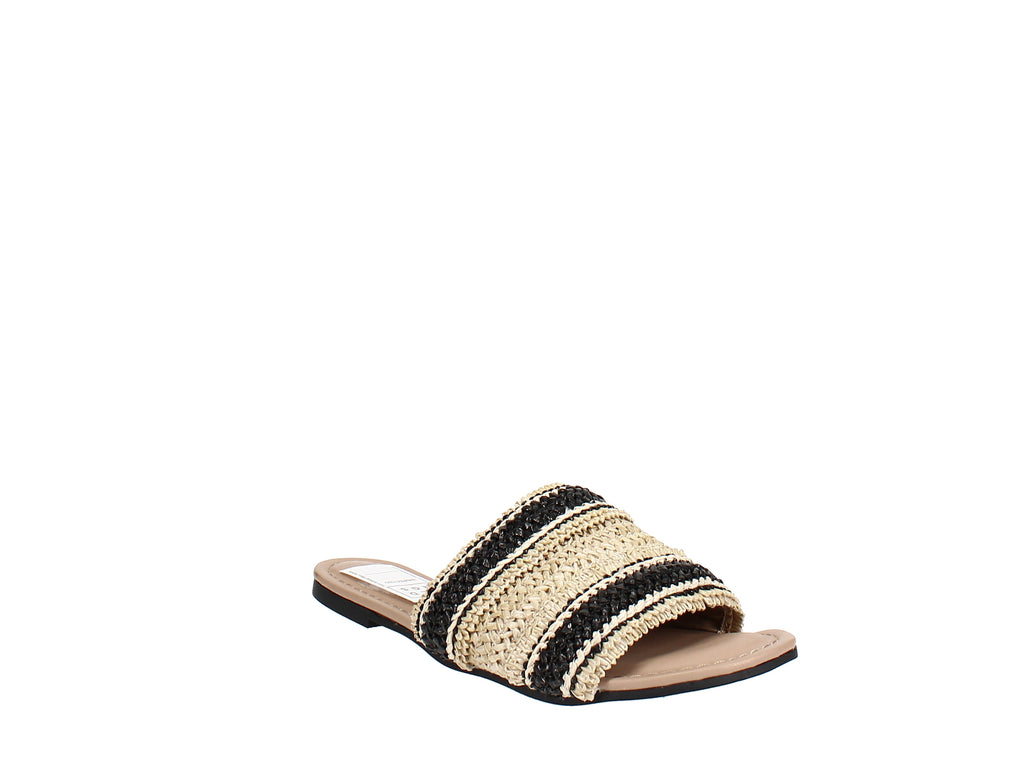 Yieldings Discount Shoes Store's Francesca Sandals by Esprit in Black