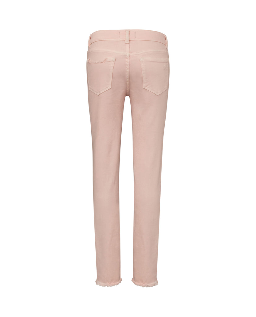 Yieldings Discount Clothing Store's Chloe - Skinny by DL1961 in Rosewater