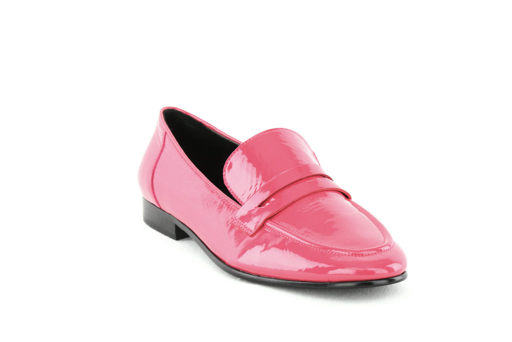Yieldings Discount Shoes Store's Genevieve Loafer by Kate Spade in Begonia