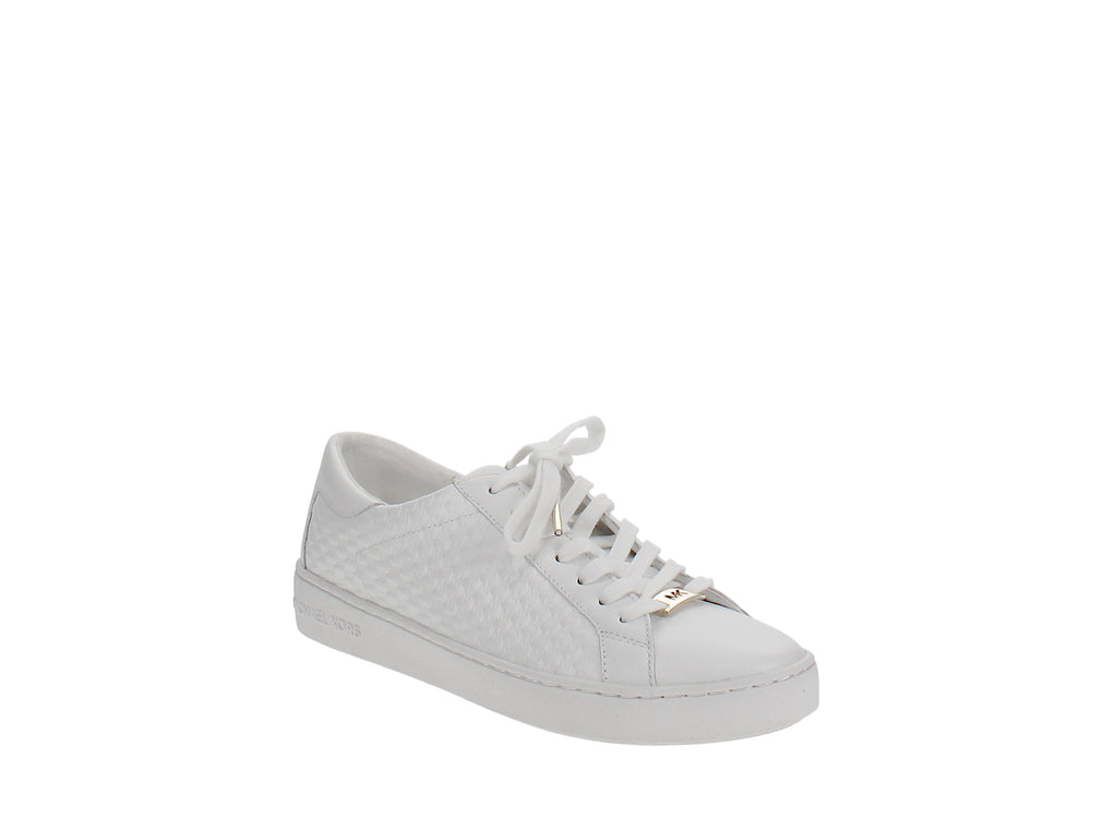 Yieldings Discount Shoes Store's Colby Sneakers by MICHAEL Michael Kors in Optic White
