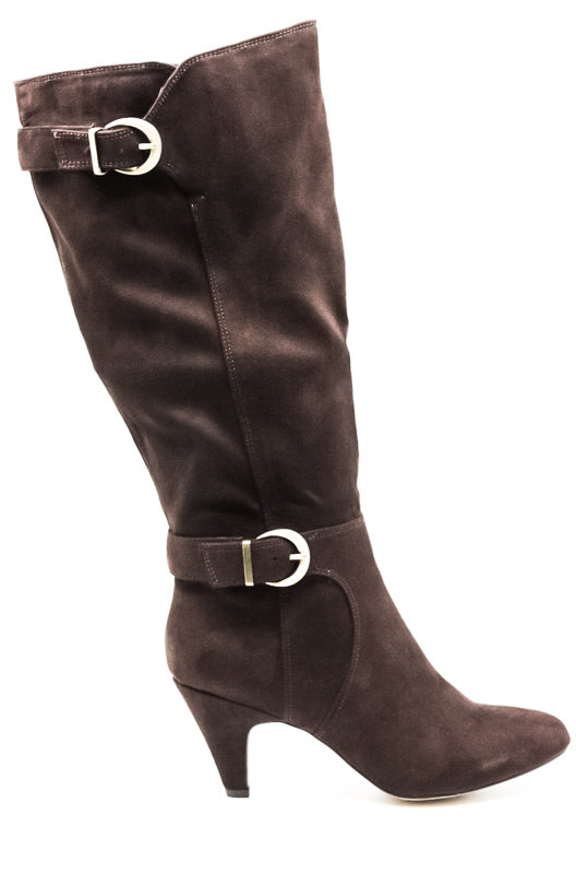 Bella Vita | Toni II Plus Wide Calf Heel Boots