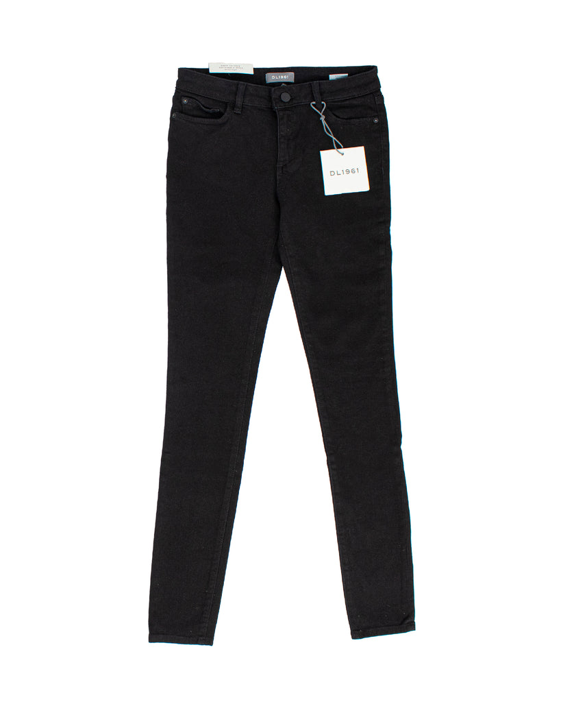 Yieldings Discount Clothing Store's Chloe - Skinny by DL1961 in Black