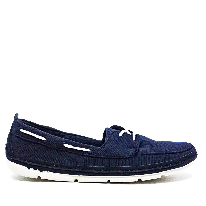 Cloudsteppers by Clarks | Step Maro Sand Boat Shoe