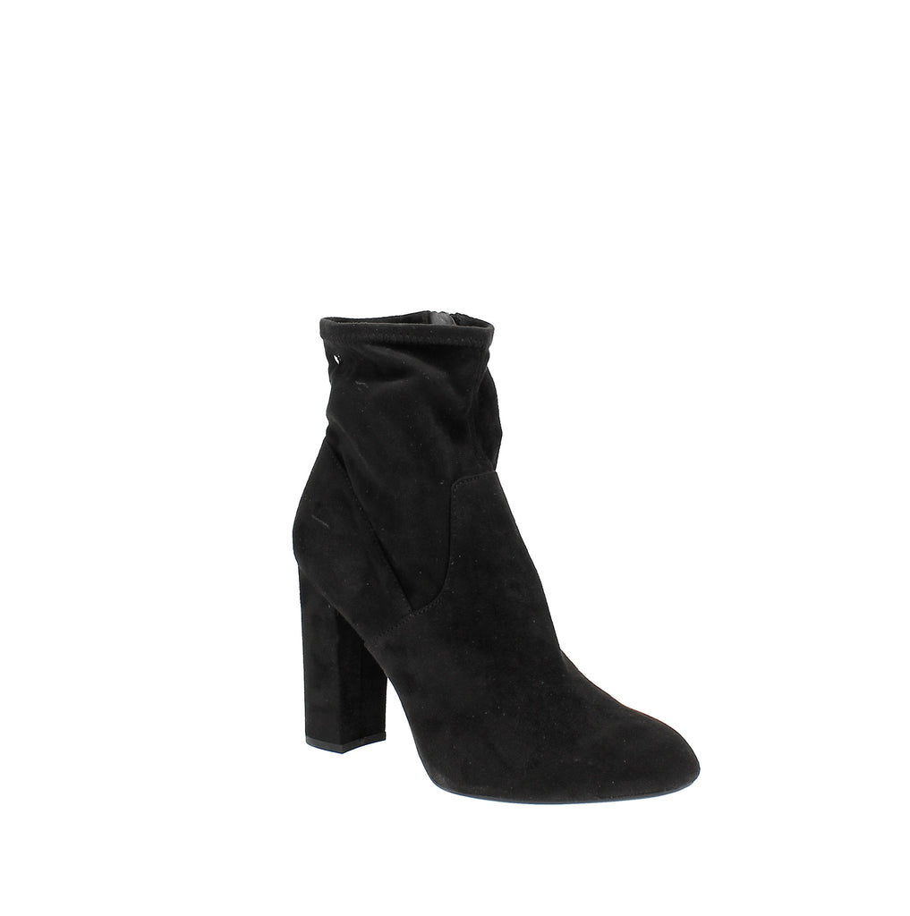 Yieldings Discount Shoes Store's Carinda Ankle Boots by Circus by Sam Edelman in Black