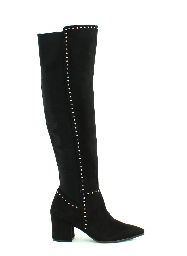 Seven Dials | Nicki Over-The-Knee Boots