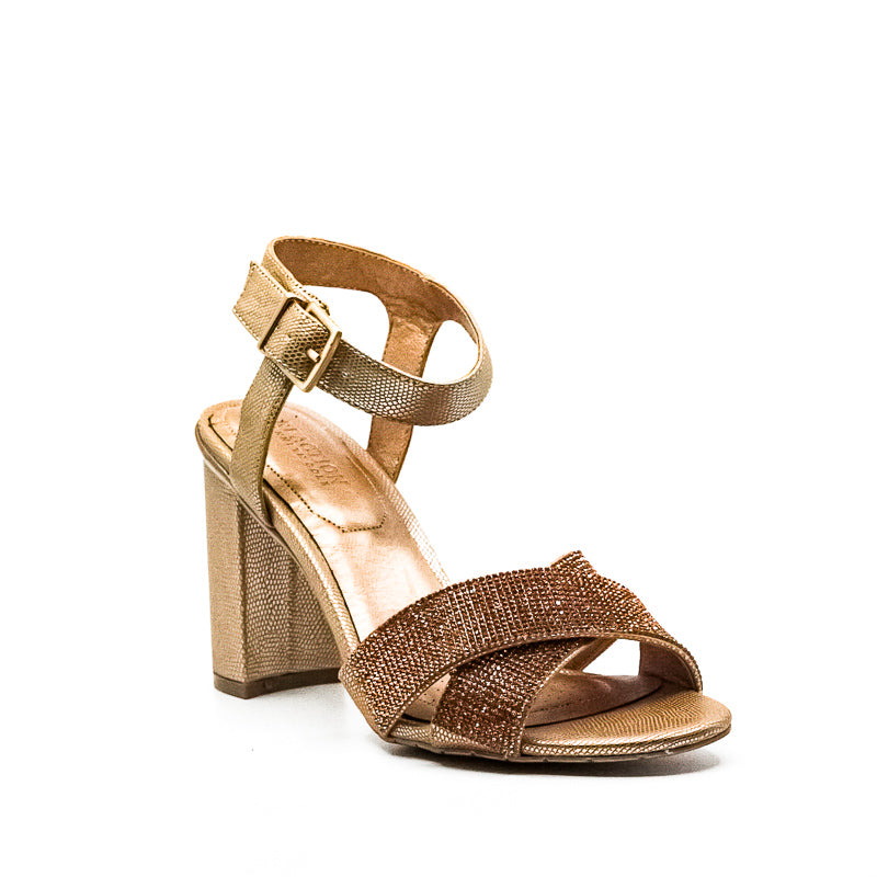 Reaction Kenneth Cole | Crash Jewel Block Heels