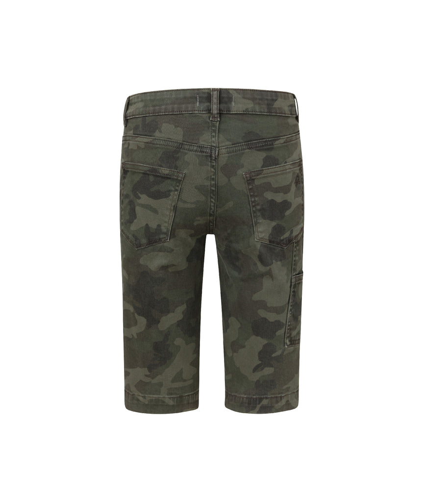 Yieldings Discount Clothing Store's Jacob - Chino Short by DL1961 in Hide
