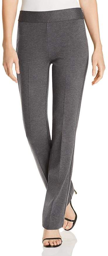 Yieldings Discount Clothing Store's Gisela Pants by Le Gali in Gray Melange