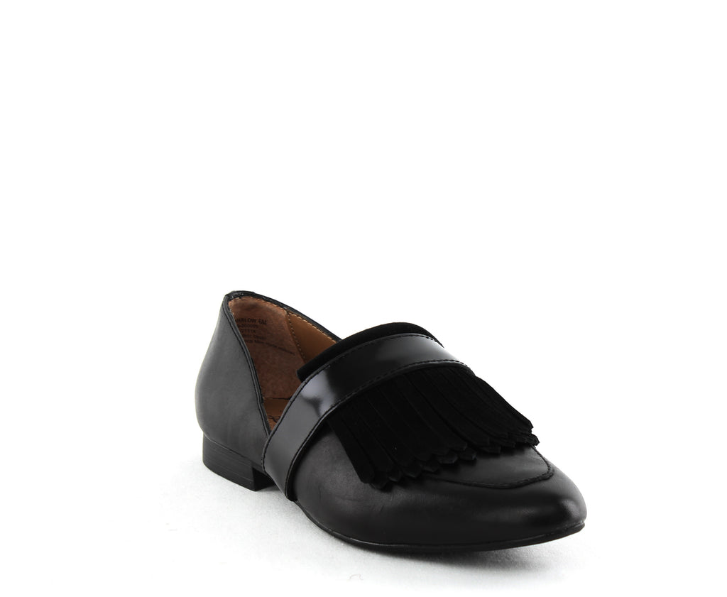G.H. Bass & Co. | Harlow Cutout Loafers