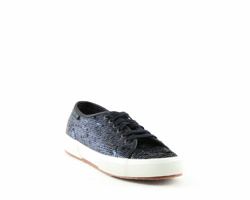 Superga | 2750 Sequined Sneakers